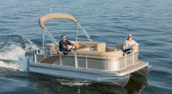 2017 - Bennington Boats - 188 SL