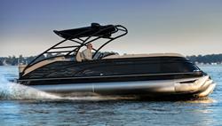 2018 - Bennington Boats - 20 SLMXP