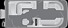 2020 - Bennington Boats - 20 SLLXP