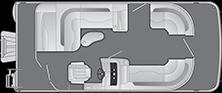 2020 - Bennington Boats - 20 SLMXP