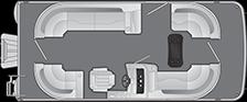2020 - Bennington Boats - 20 SSRCXP