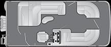 2021 - Bennington Boats - 20 SLX