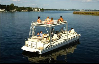Research Bennington Boats 2575rlx Pontoon Boat On Iboats Com