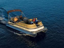 Bennington Boats - 2275QXI