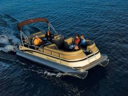 Bennington Boats - 2575QXi