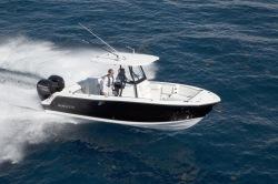 2020 - Blackfin - 242CC