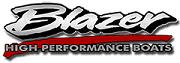 Blazer Boats Logo