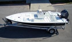 2012 - Blazer Boats - 2020