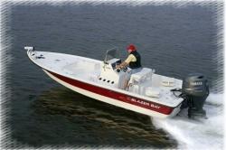 2012 - Blazer Boats - 2200
