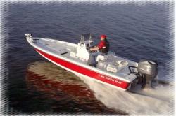 2012 - Blazer Boats - 2220 Professional