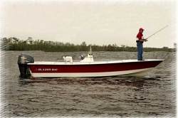 2012 - Blazer Boats - 2400