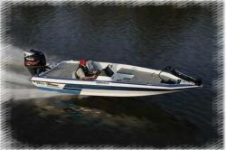 2013 - Blazer Boats - 180 Pro-V