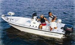 2013 - Blazer Boats - 1860