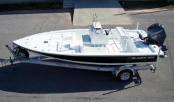 2013 - Blazer Boats - 2020
