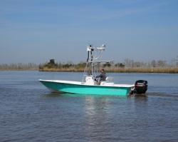 2013 - Blazer Boats - 2400