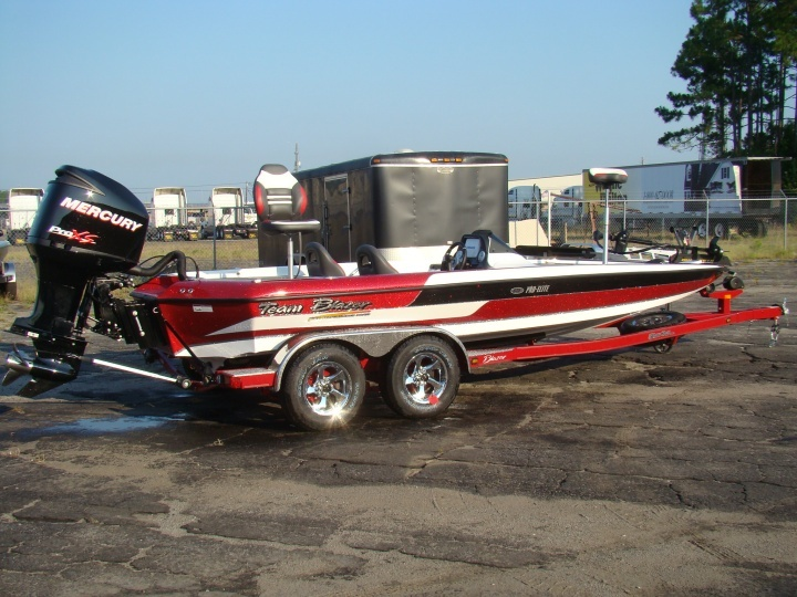 Research 2014 Blazer Boats 625 Pro Elite On Iboats Com