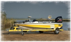 2014 - Blazer Boats - 190 Pro-V