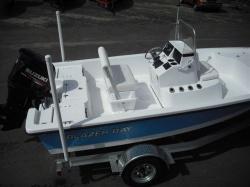 2014 - Blazer Boats - 1900