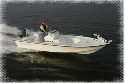 2014 - Blazer Boats - 2200