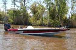 2015 - Blazer Boats - 625 Pro Elite