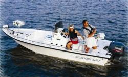 2015 - Blazer Boats - 1860