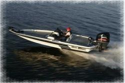 2015 - Blazer Boats - 202 Pro-V