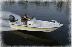 2015 - Blazer Boats - 1960