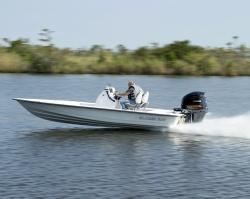 2015 - Blazer Boats - 675 Ultimate Bay