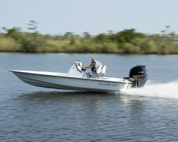 2017 - Blazer Boats - 675 Ultimate Bay