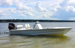 2018 - Blazer Boats - 2220 GTS
