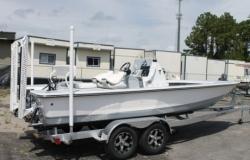 2018 - Blazer Boats - 2420 GTS