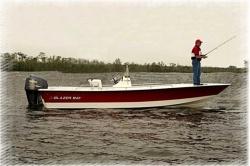 2018 - Blazer Boats - 2400