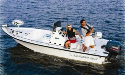 2018 - Blazer Boats - 1860