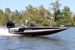 2018 - Blazer Boats - 595 Pro Elite