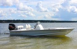 2019 - Blazer Boats - 2220 GTS