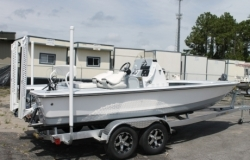2019 - Blazer Boats - 2420 GTS