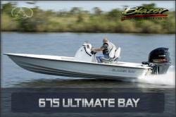2019 - Blazer Boats - 675 Ultimate Bay
