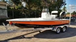 2020 - Blazer Boats - 2020