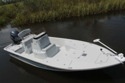 2020 - Blazer Boats - 2200