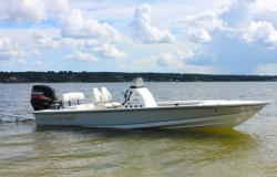 2020 - Blazer Boats - 2220 GTS
