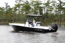 2020 - Blazer Boats - 2700 Hybrid Bay