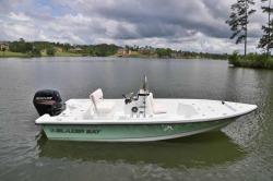 2020 - Blazer Boats - 1900