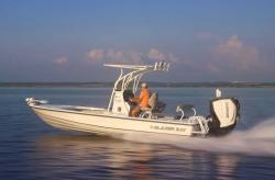 2020 - Blazer Boats - 2420 GTS