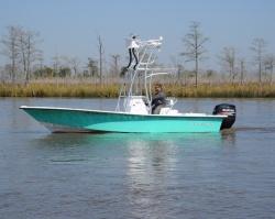 2020 - Blazer Boats - 2400