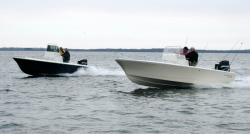2009 - Blue Fin Boats - Cuttyhunk 23
