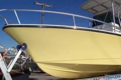 2009 - Blue Fin Boats - Cuttyhunk 21
