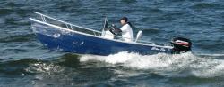2010 - Blue Fin Boats - Dory 15