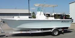 2011 - Blue Fin Boats - Cuttyhunk 21