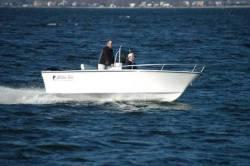 2011 - Blue Fin Boats - Cuttyhunk 19