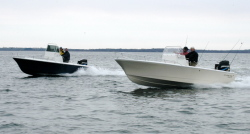 2012 - Blue Fin Boats - Cuttyhunk 23